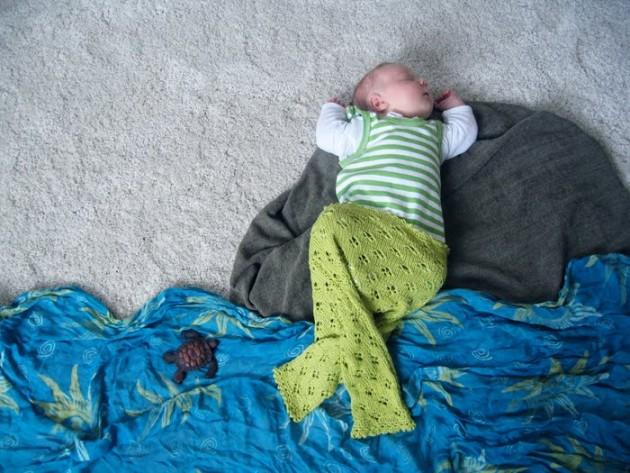 sleep baby 8