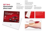 Toyota_Yaris_Electrostatic_Direct_Mail_elpoderdelasideas