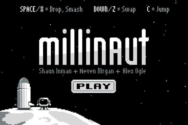 millinaut
