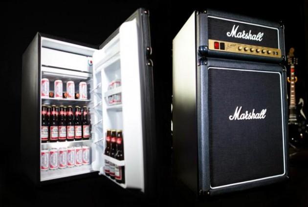 marshall refrigeradora 1