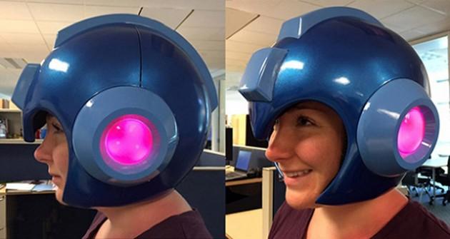 Capcom-Releasing-A-LightUp-Mega-Man-Helmet