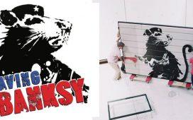 Saving Bansky